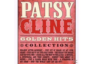Patsy Cline - Golden Hits Collection - (CD)