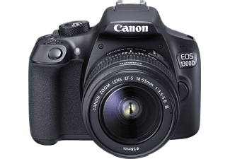 CANON EOS 1300D EF-S18-55 IS II