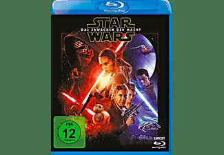 Star Wars: Das Erwachen der Macht - (Blu-ray)