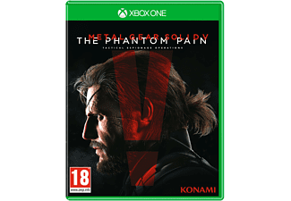 Metal Gear Solid V - Phantom Pain | Xbox One