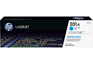 HP Color Laserjet 201A Toner - Cyan