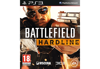 Battlefield Hardline (Essentials) | PlayStation 3