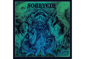 Sourvein - Aquatic Occult - (CD)