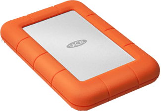 LACIE Rugged Mini 2.5 USB 3.0 2 TB