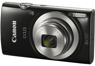 CANON IXUS 177 Essentials Kit Zwart
