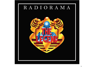 Radiorama - The Legend (30th Anniversary E [CD]