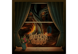 Darkness Divided - Darkness Divided - (CD)