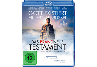 Das brandneue Testament [Blu-ray]