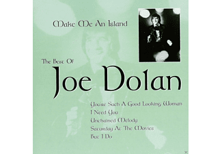 Joe Dolan - Make Me An Island: The Best Of Joe Dolan - (CD)