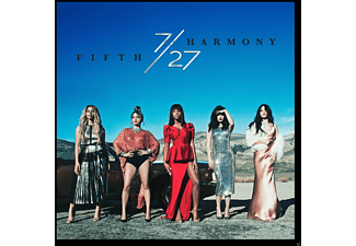 Fifth Harmony - 7/27 (Deluxe Version) | CD