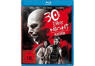 30 Days Of Night - Blutspur [Blu-ray]