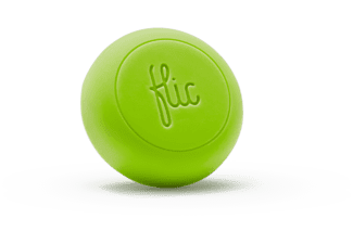 FLIC Smart Button - Grön