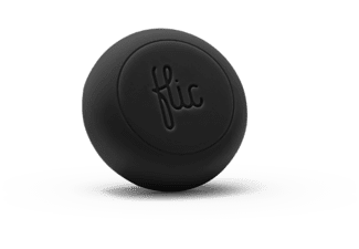 FLIC Smart Button - Svart