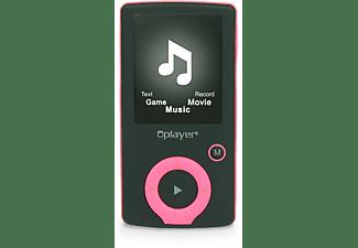 NMP4PK 8GB Roze