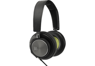 B&O PLAY BeoPlay H6 - Svart skinn