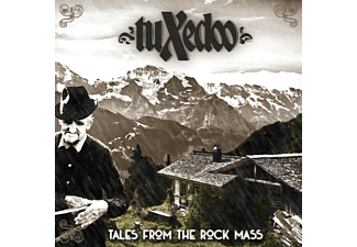 Tuxedoo - Tales From The Rock Mass - (CD)
