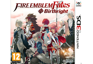 Fire Emblem Birthright Nintendo 3DS