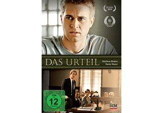 The Trial: Das Urteil [DVD]