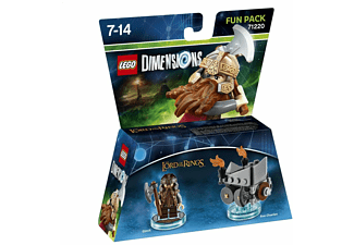 LEGO Dimensions - Fun Pack (LOTR Gimli)