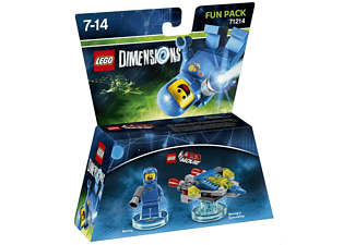 LEGO Dimensions - Fun Pack (Benny)