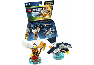 LEGO Dimensions - Fun Pack (Chima Eris)