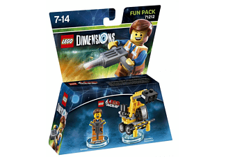 LEGO Dimensions - Fun Pack (Emmet)