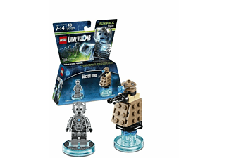 LEGO Dimensions - Fun Pack (Cyberman)