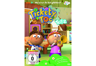 Tickety Toc - Teil 2 - (DVD)