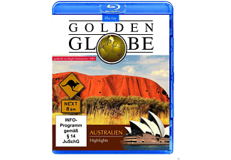 Golden Globe - Australien (Highlights) - (Blu-ray)