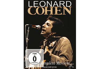 Leonard Cohen - The Complete Review - (DVD)
