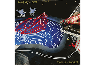 Panic! At The Disco - Death Of A Bachelor - (Vinyl)