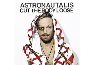 Astronautalis - Cut The Body Loose [CD]