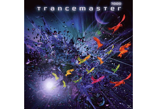 VARIOUS - Trancemaster 7000 [CD]