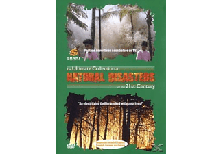 Natural Disasters - (DVD)