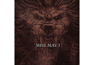 Miss May I - Apologies Are For The Weak+Monument (Ltd.Edition) - (Vinyl)