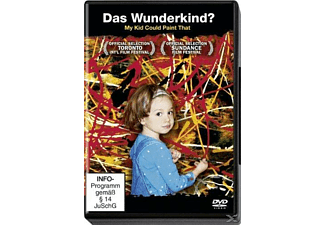 Das Wunderkind? - My Kid Could Paint That - (DVD)