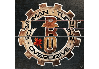 Bachman-Turner Overdrive - Boxset [CD]