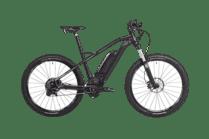HNF Heisenberg XD1 TRAIL L/XL Mountainbike (27....
