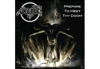 Occult - Prepare To Meet Thy Doom [Vinyl]