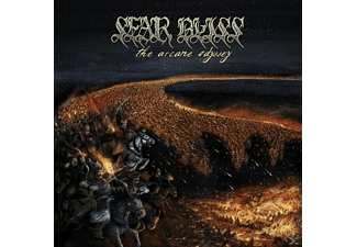 Sear Bliss - The Arcane Odyssey - (Vinyl)