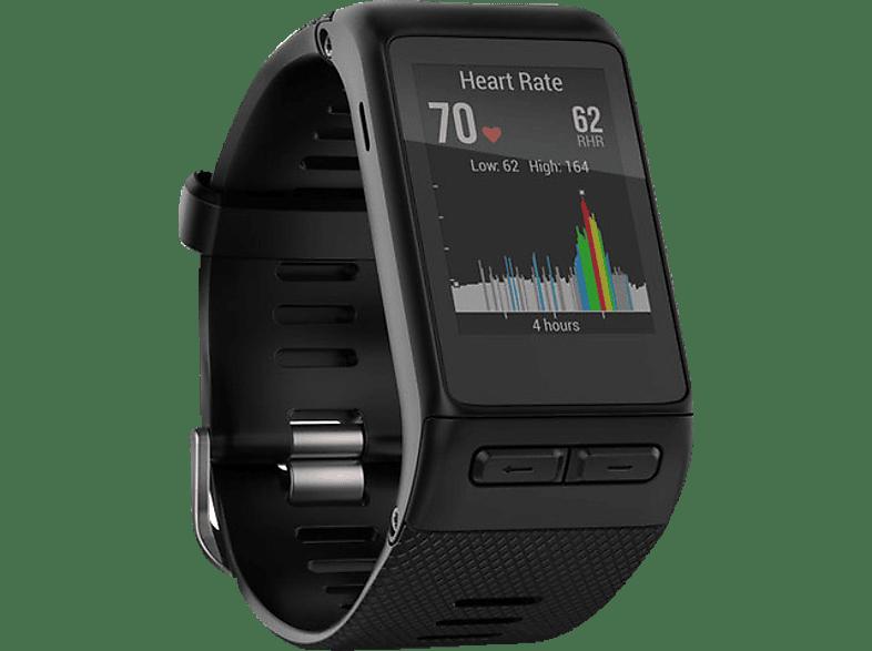 GARMIN Vivoactive HR Regular Sport GPS Smartwatch Mit Herzfrequenzmessung Am Handgelenk 137