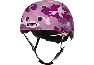 MELON Urban Active CAMOUFLAGE PINK XXS-S