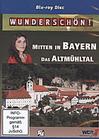 Wunderschön! - Mitten in Bayern: Das Altmühltal...