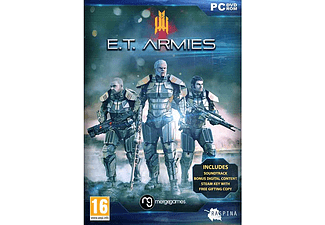 E T Armies (EU) PC