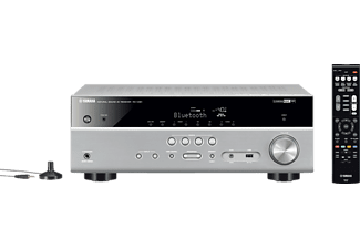 yamaha rx v481 av receiver titan online kaufen saturn. Black Bedroom Furniture Sets. Home Design Ideas