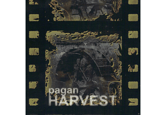 Pagan Harvest - Pagan Harvest [CD]