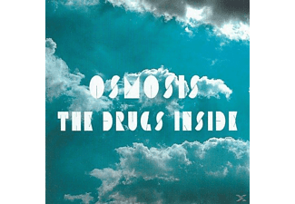 Osmosis - The Drugs Inside - (CD)