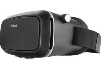TRUST EXOS 3D VIRTUAL REALITY GLASSES - (21179)
