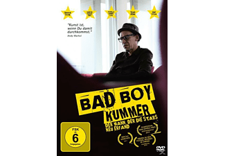 Bad Boy Kummer - (DVD)