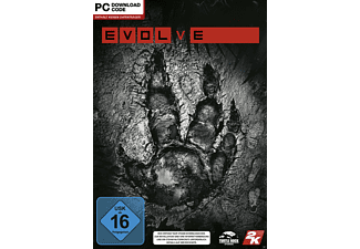 Evolve (Software Pyramide) [PC]
